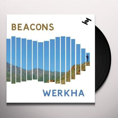 Werkha BEACONS Vinyl Record - UK Release