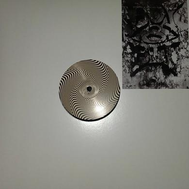Boy 8-Bit JUNGLE GYM / TIMEWORKS Vinyl Record - UK Release