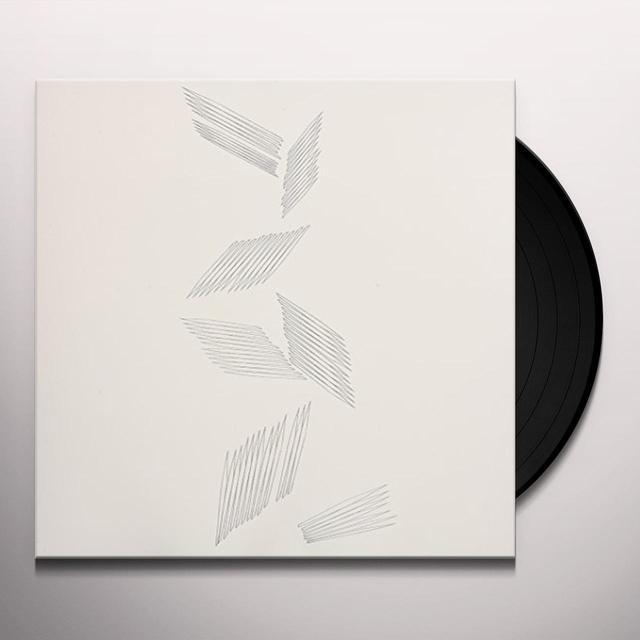 MADEGG M / D / G Vinyl Record