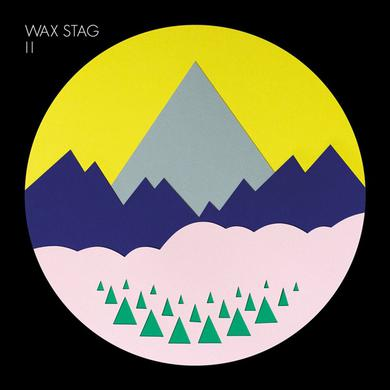 Wax Stag II Vinyl Record
