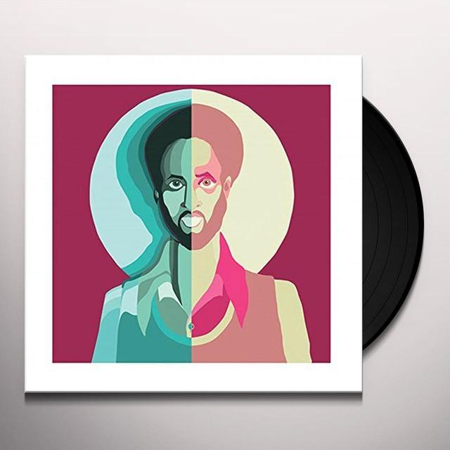 Milton Wright ORIGINAL FRIENDS & BUDDIES Vinyl Record - UK Import