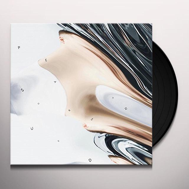 PEARSON SOUND Vinyl Record