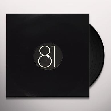 CHUNKY OUN C Vinyl Record