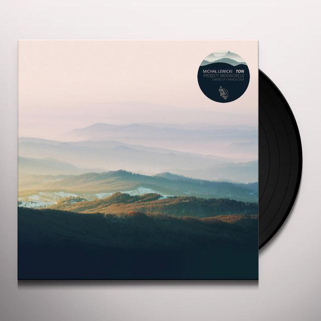 Michal Lewicki TON Vinyl Record