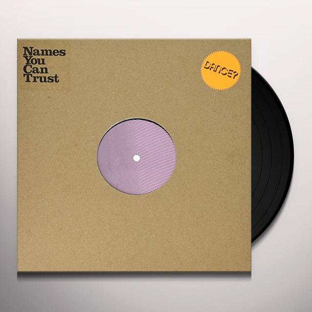 NY HUSTLERS MONEY KILL THE TRUTH Vinyl Record