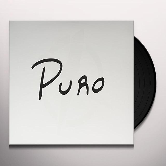 XUTOS & PONTAPES PURO Vinyl Record - UK Import
