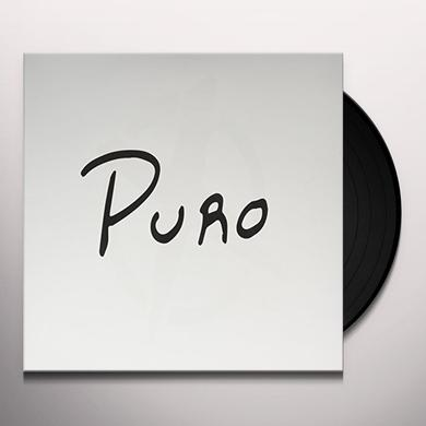 XUTOS & PONTAPES PURO Vinyl Record