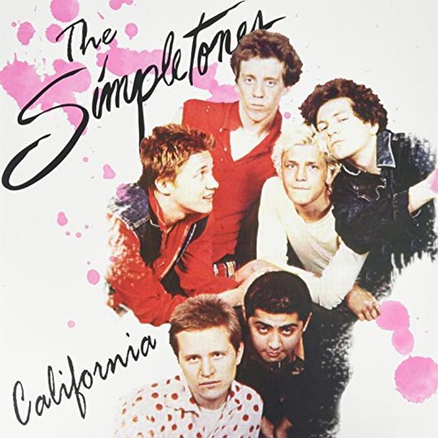 SIMPLETONES
