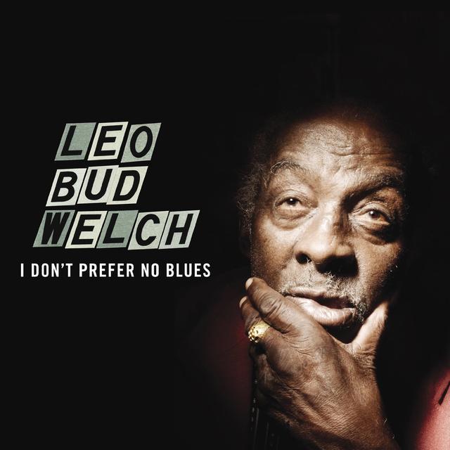 "Leo ""Bud"" Welch"