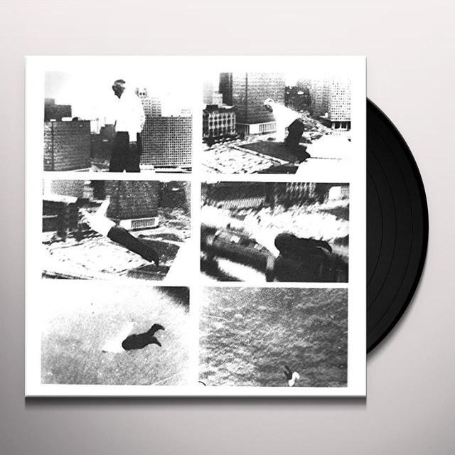 Burning Love DOWN SO LONG B/W MEDICINE MAN Vinyl Record