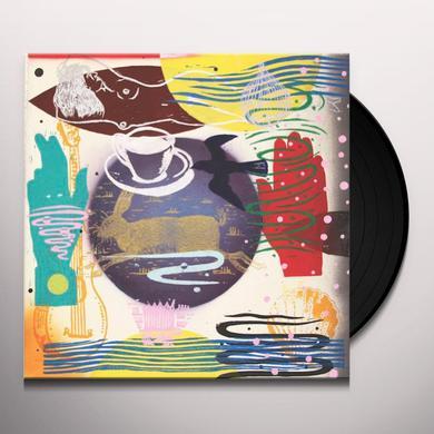 Feufollet TWO UNIVERSES Vinyl Record