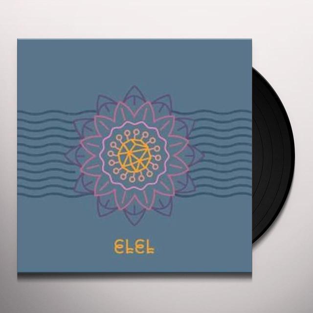 ELEL EP Vinyl Record