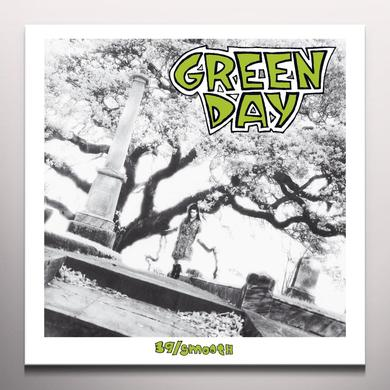 Green Day 39/SMOOTH   (WSV) Vinyl Record - Colored Vinyl, Limited Edition