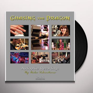CHASING THE DRAGON AUDIOPHILE RECORDINGS / VARIOUS Vinyl Record