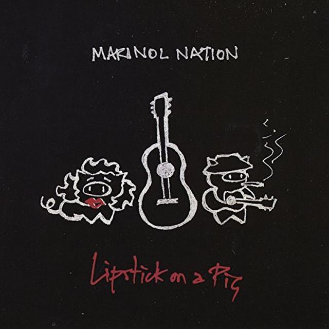 MARINOL NATION