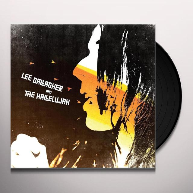 LEE GALLAGHER AND THE HALLELUJAH Vinyl Record