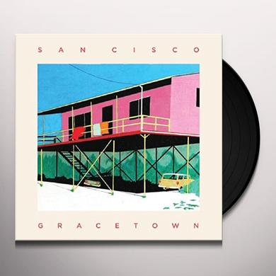 San Cisco GRACETOWN Vinyl Record