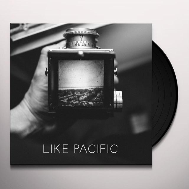 LIKE PACIFIC Vinyl Record
