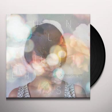 Sun Glitters SCATTERED INTO LIGHT Vinyl Record
