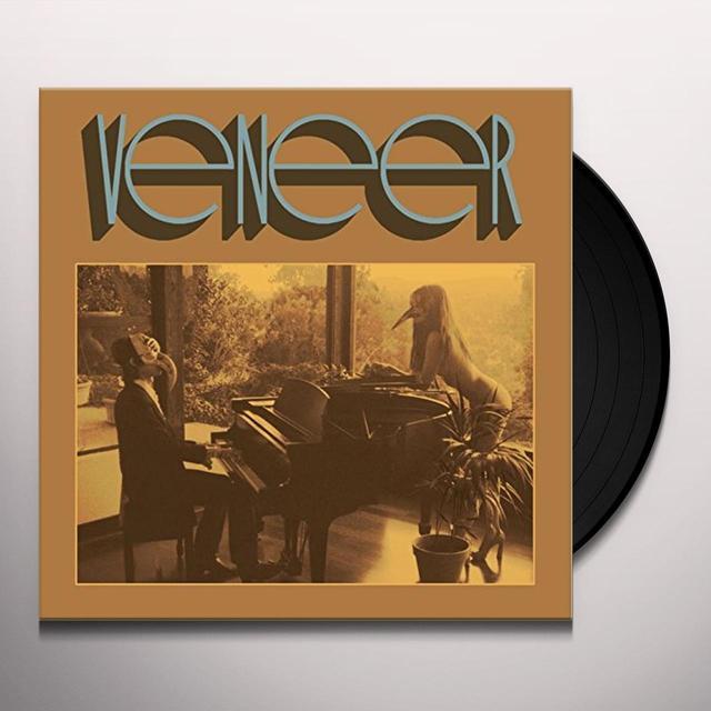 VENEER CASUAL MAGIC Vinyl Record
