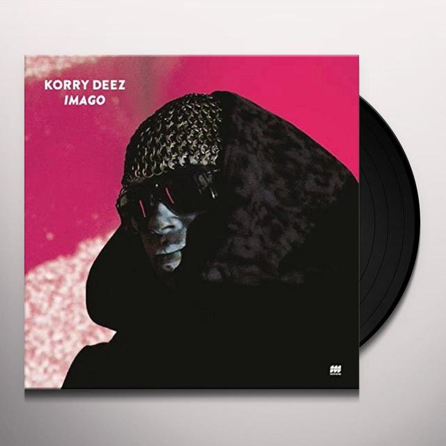 KORRY DEEZ IMAGO Vinyl Record