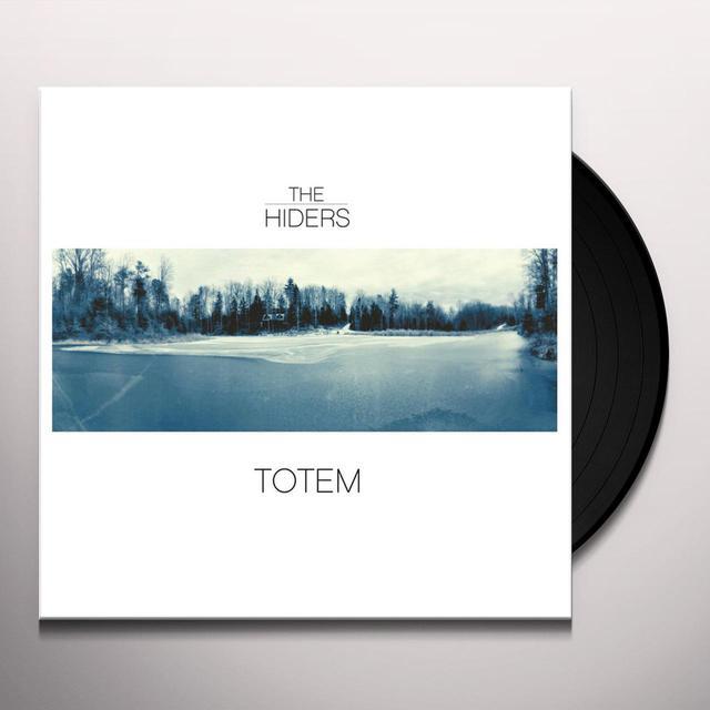 HIDERS TOTEM Vinyl Record
