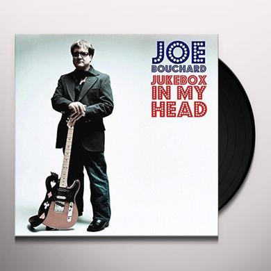 Joe Bouchard JUKEBOX IN MY HEAD Vinyl Record