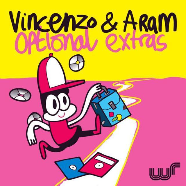 Vincenzo & Aram