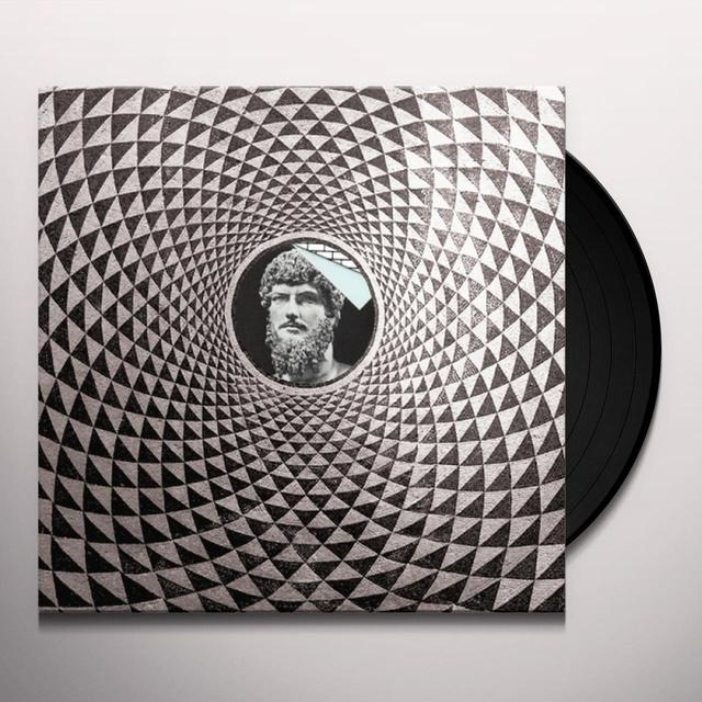 MALE GAZE GALE MAZE Vinyl Record