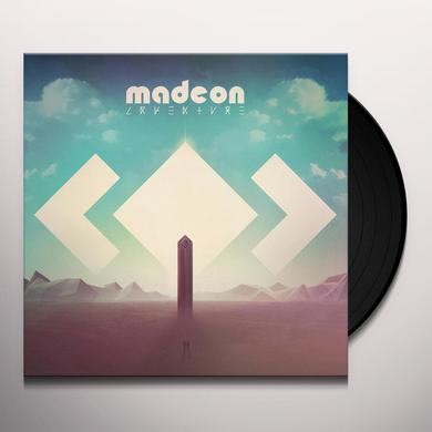 Madeon ADVENTURE (DLI) Vinyl Record