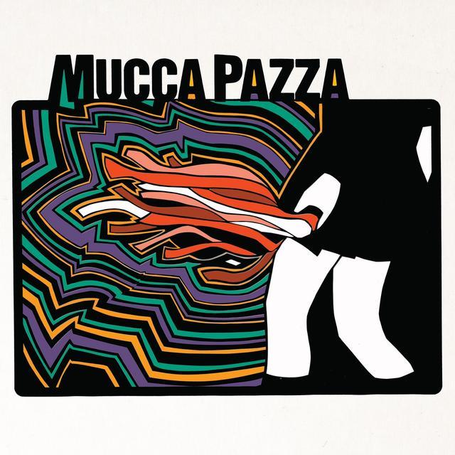 Mucca Pazza L.Y.A. Vinyl Record