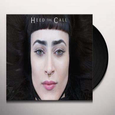 Scout Paré-Phillips HEED THE CALL Vinyl Record - UK Import