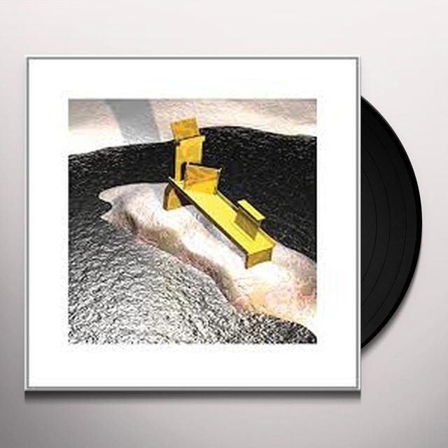 Oneohtrix Point Never / Rene Hell SPLIT LP Vinyl Record - UK Import