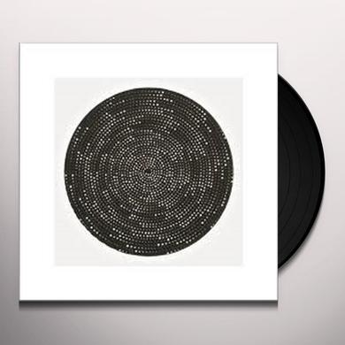 HUBBLE EAGLE Vinyl Record - UK Import
