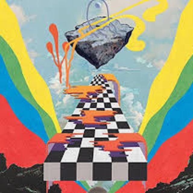 GUERILLA TOSS GAY DISCO Vinyl Record