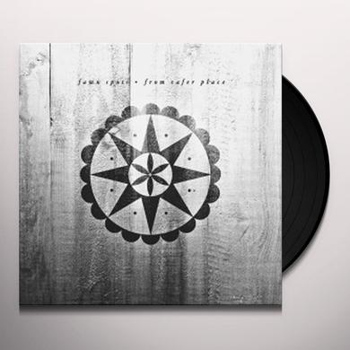 Fawn Spots FROM SAFER PLACE Vinyl Record - UK Release