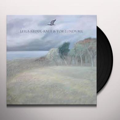 Leila Abdul-Rauf / Tor Lundvall IBIS / QUIET SEASIDE Vinyl Record