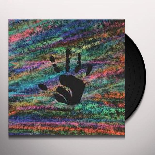 KID SAMPL SKYLIGHT Vinyl Record - UK Import