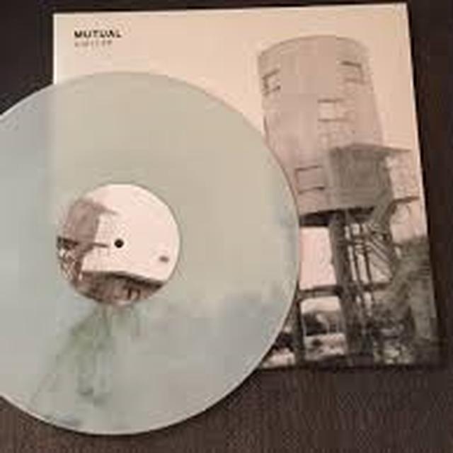 MUTUAL A1017 Vinyl Record