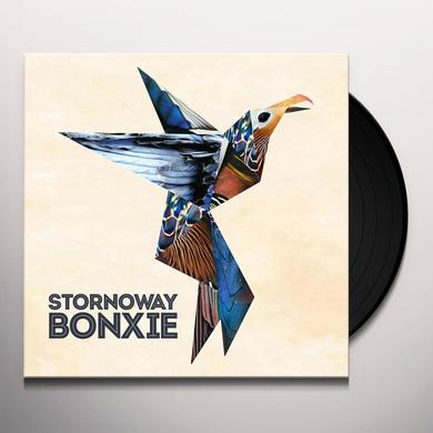 Stornoway BONXIE Vinyl Record - UK Import
