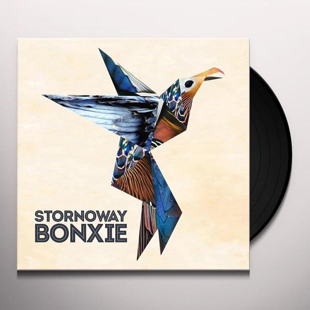 Stornoway BONXIE Vinyl Record - UK Import
