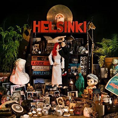 HELSINKI GUIDE FOR THE PERPLEXED Vinyl Record