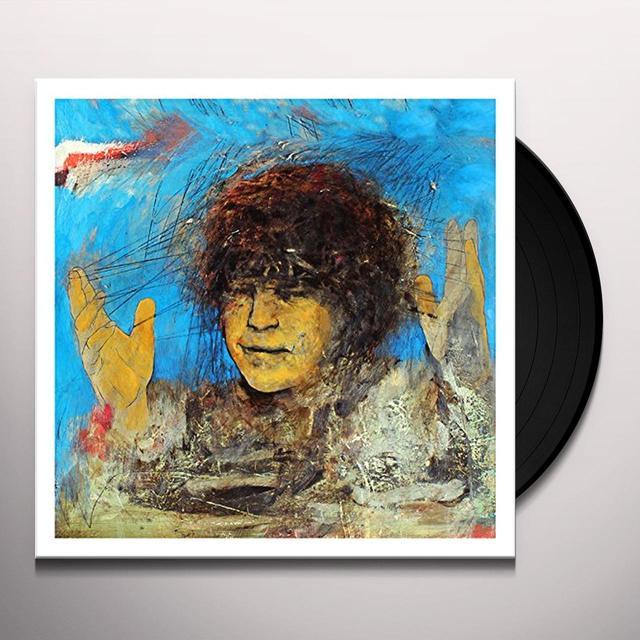 BOP ENGLISH CONSTANT BOP Vinyl Record - UK Import