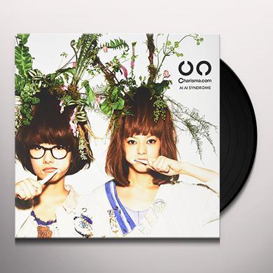 CHARISMA.COM AI AI SYNDROME Vinyl Record