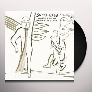 Arrington De Dyoniso SUARA NAGA Vinyl Record
