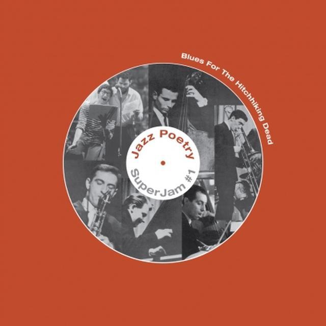 JAZZ POETRY SEPTET: SUPERJAM NO. 1 / VARIOUS (SPA) JAZZ POETRY SEPTET: SUPERJAM NO. 1 / VARIOUS Vinyl Record