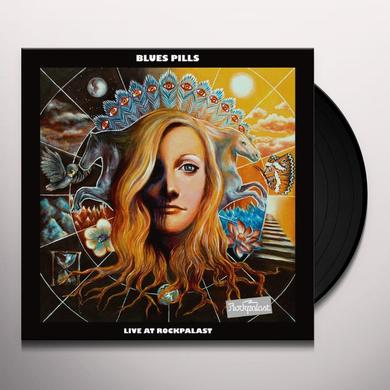 Blues Pills LIVE AT ROCKPALAST Vinyl Record - Holland Release
