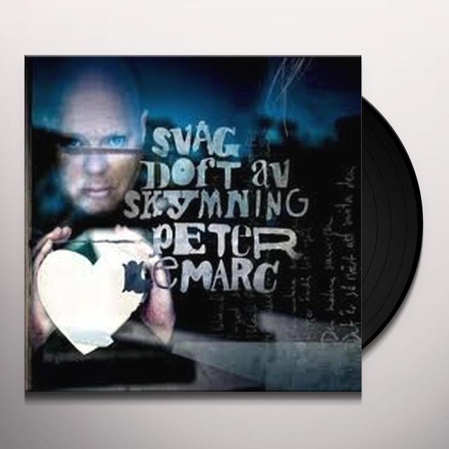 Peter Lemarc SVAG DOFT AV SKYMNING Vinyl Record - Holland Import