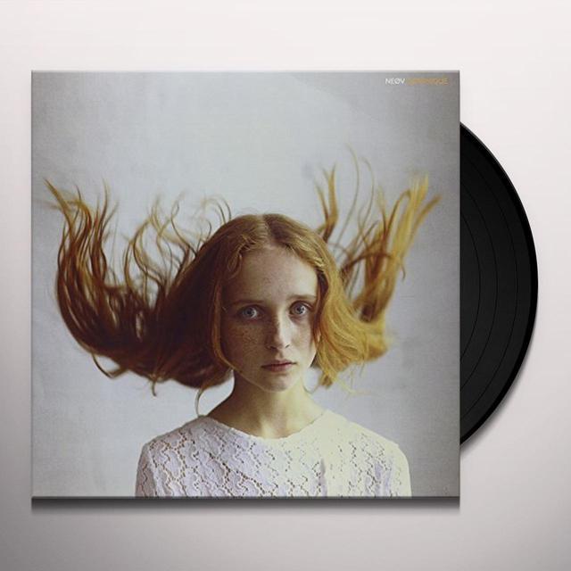 NEOV DOMINIQUE Vinyl Record - Holland Import
