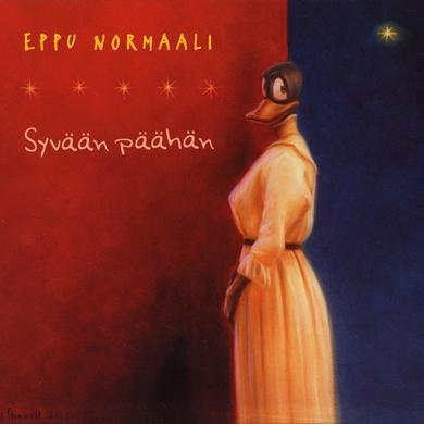 EPPU NORMAALI SYVAAN PAAHAN Vinyl Record